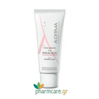 Aderma Rheacalm Cream Riche 40ml