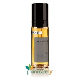 Korff Anti-wrinkle Elixir-Serum oil 30ml