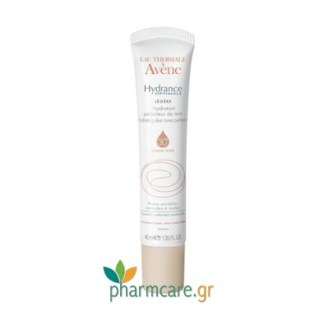Avene Eau Thermale Hydrance Optimale Legere SFP30 Hydratant Perfecteur de Teint Ενυδατική Κρέμα Προσώπου Ελαφριάς Υφής 40ml