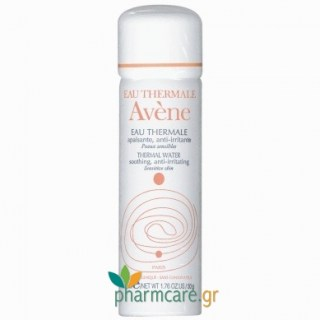 Avene Eau Thermale Spray Ιαματικό Νερό 50ml