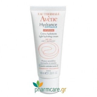 Avene Hydrance Optimale UV Legere SPF20 40ml