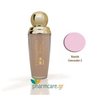 Coverderm Vanish Concealer plus SPF15 No2 8ml