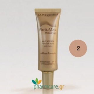 Coverderm BotuMax Make up 02 30ml