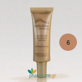 Coverderm BotuMax Make up 06 30ml