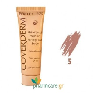 Coverderm Perfect Legs 05 50ml