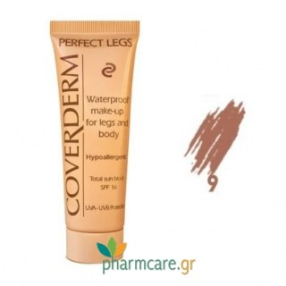 Coverderm Perfect Legs 09 50ml
