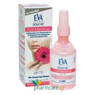 Eva Douche Post Menstrual pH7,0 147ml