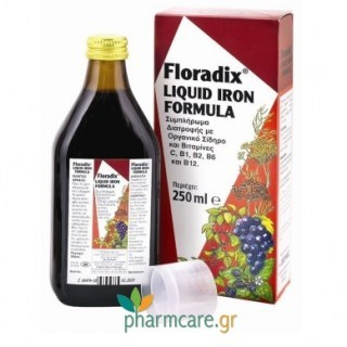 Power Health Floradix 250ml