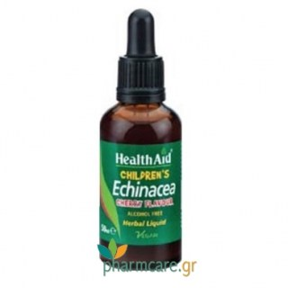 Health Aid Childrens Echinacea 50ml