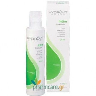 Hydrovit Intim Intimcare ph 4.5 150ml