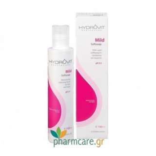 Hydrovit Milk Softsoap ph 5.5 150ml