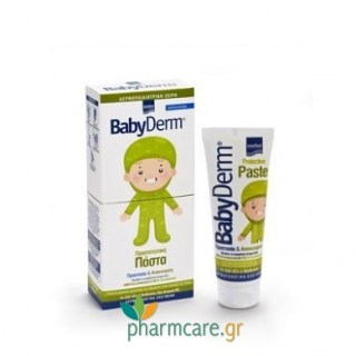 Babyderm Protective paste 125ml