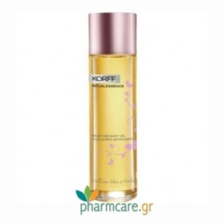Korff Ritualessence Silkyfing Body Oil 120ml