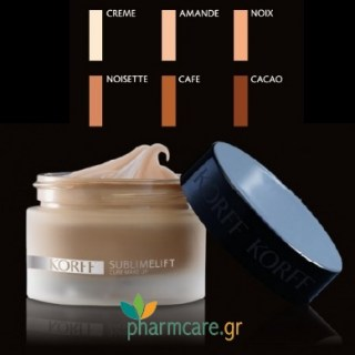 Korff Lifting Creamy Foundation 06 CACAO 30ml