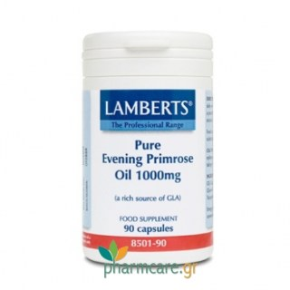 Lamberts Evening Primrose Oil 1000 mg 90caps
