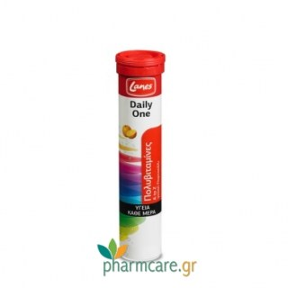 Lanes Multivitamins Daily One 20rff. Tabs