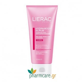 Lierac Hydra Body Scrub Divin 175ml