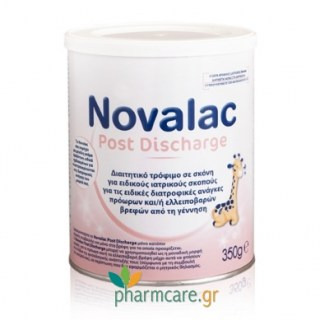 Novalac Post Discharge 350g