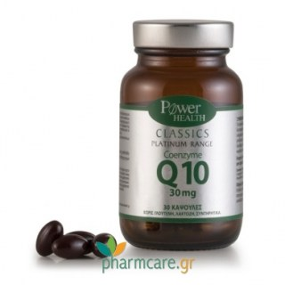 Power Health Coenzyme Q10 30mg 30 tabs