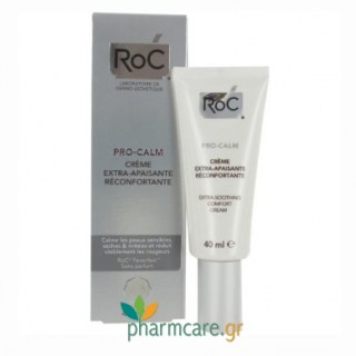 Roc Pro Calm Cream 40ml
