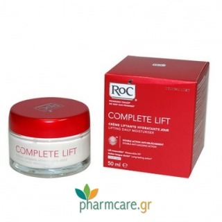 Roc Complete Lift Dry - Peaux Seches 50ml