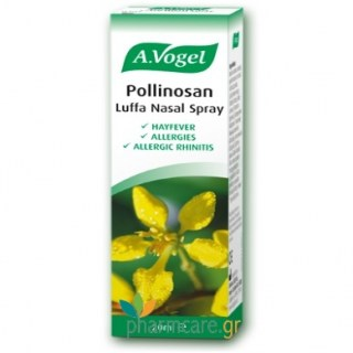 A.Vogel Pollinosan - Luffa Nasal Spray 20ml